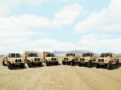 FMTV A2 US Army