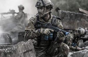 Saab combat training systems