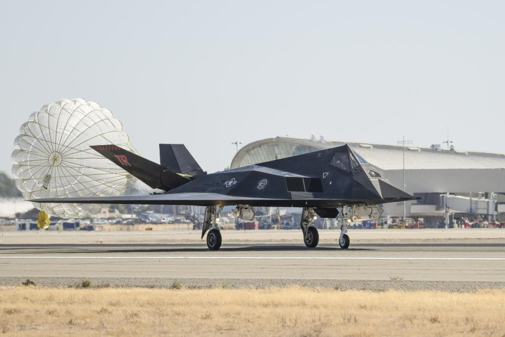 As of January 2021, the U.S. Air Force has 48 F-117s remaining in its inventory