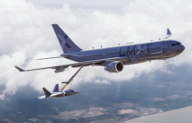 Lockheed Martin-Airbus LMXT