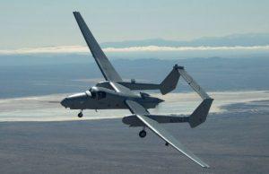 Proteus research aircraft