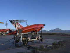 BQM-34 loyal wingman