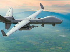 RAF Protector RPAS