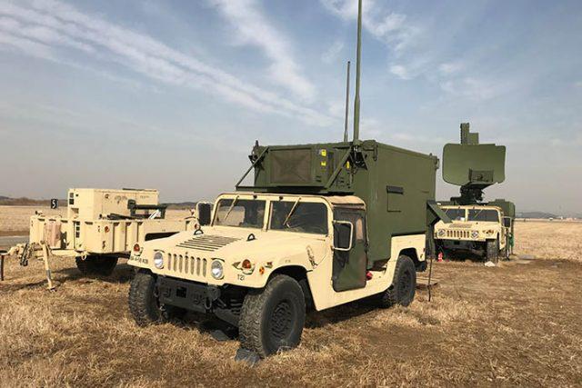 Raytheon enhances ATNAVICS system for new LD-GCA