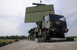 3DELRR radar