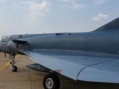 Cheetah supersonic fighter Denel Draken