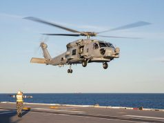 Australian MH-60R