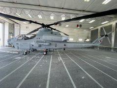 Royal Bahraini Air Force AH-1Z