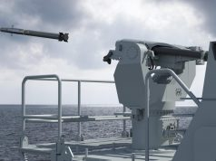 Mistral 3 missiles for the Philippines