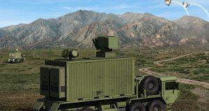 300kW-class HELWS US Army prototype