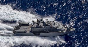 MK VI patrol boat