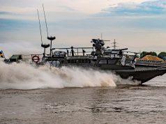 Swedish amphibious battalion concept Amfbat 2030