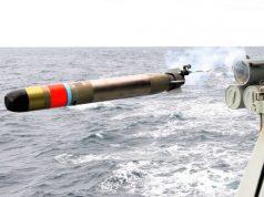 MU90 torpedo