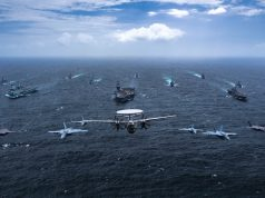 Maritime Partnership Exercise (MPX) 2021