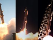 Hypersonic weapons test launch by SNL